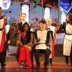 School Production – Macbeth